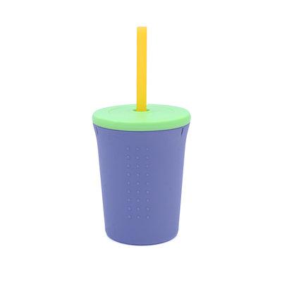 SILIKIDS Silikids 12oz. Straw Cup