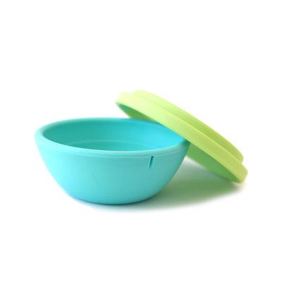 SILIKIDS Silikids Bowl and Plate Set
