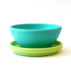 SILIKIDS Silikids Bowl and Plate Set