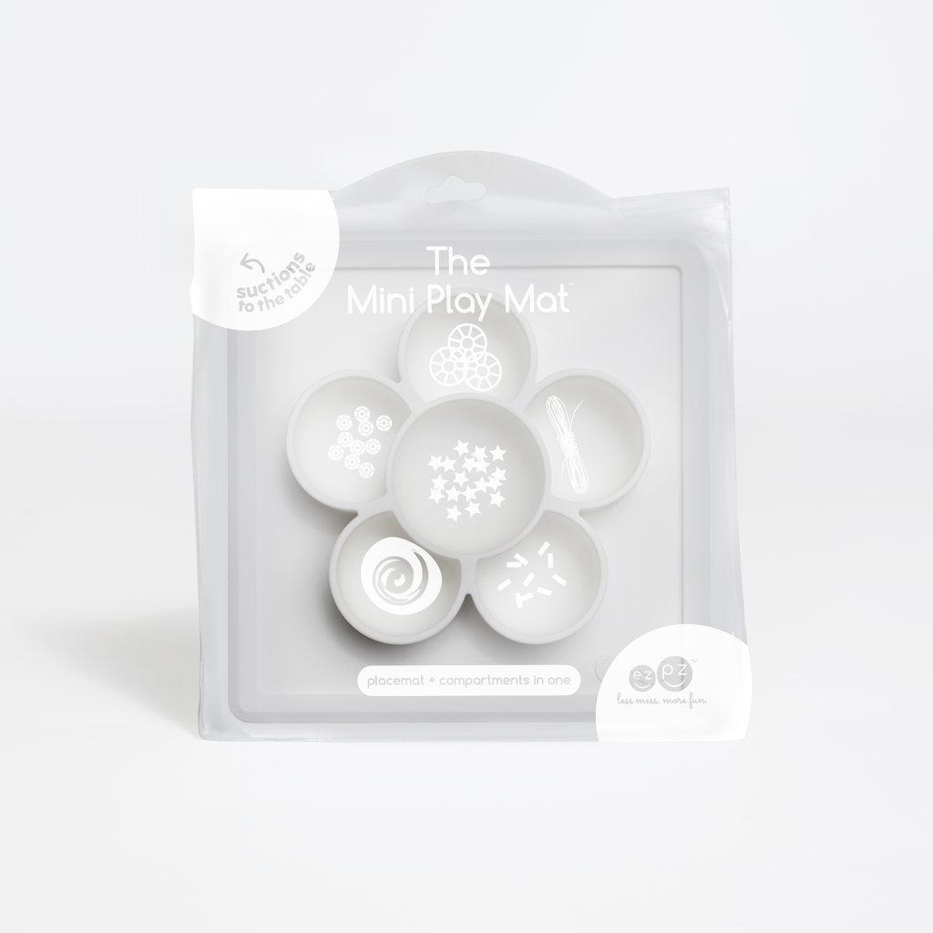 EZPZ EZPZ Mini Play Mat Flower