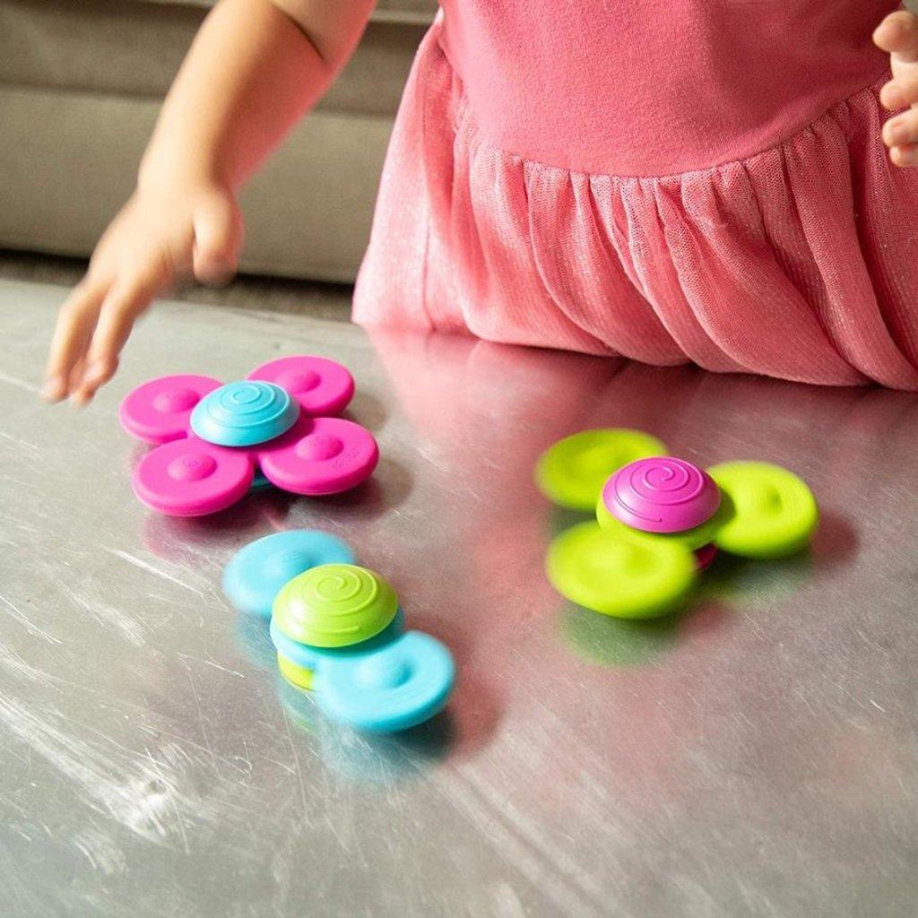 FAT BRAIN TOYS Fat Brain Toys Whirlysquigz