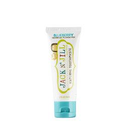 JACK N' JILL Jack N' Jill Natural Toothpaste