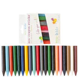 ECO-KIDS Eco-Kids Eco-Crayon Sticks