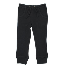 L'OVED BABY L'oved Baby Organic Thermal Kids' Jogger Pants