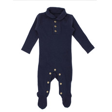 L'OVED BABY L'oved Baby Organic Polo Overall