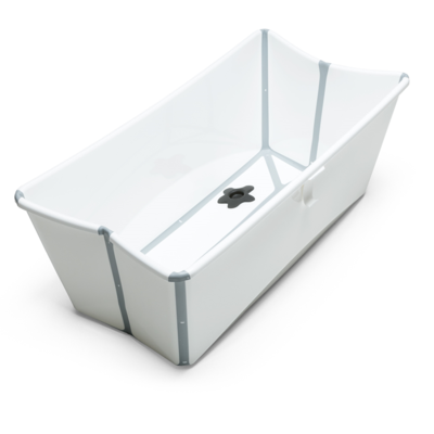 STOKKE Stokke Flexi Bath Tub - White