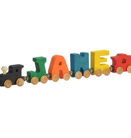 MAPLE LANDMARK Maple Landmark NameTrain Letters