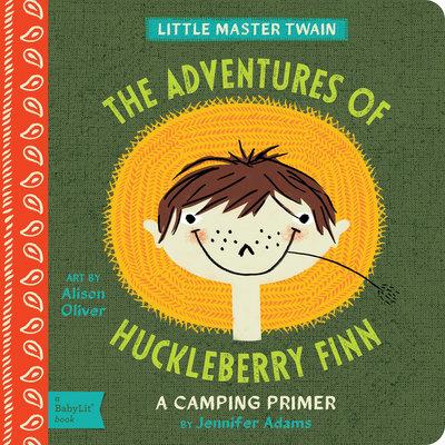 BABYLIT BabyLit Adventures of Huck Finn