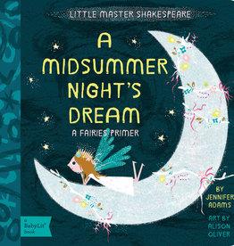 BABYLIT BabyLit A Midsummer Night's Dream