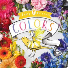 BABYLIT BabyLit Fairy Friends - A Colors Primer