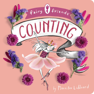 BABYLIT BabyLit Fairy Friends - A Counting Primer