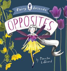 BABYLIT BabyLit Fairy Friends - An Opposites Primer