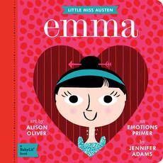 BABYLIT BabyLit Emma