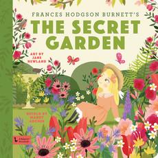 BABYLIT BabyLit Storybook The Secret Garden