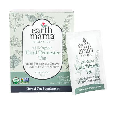 EARTH MAMA ORGANICS Earth Mama Organics Third Trimester Tea