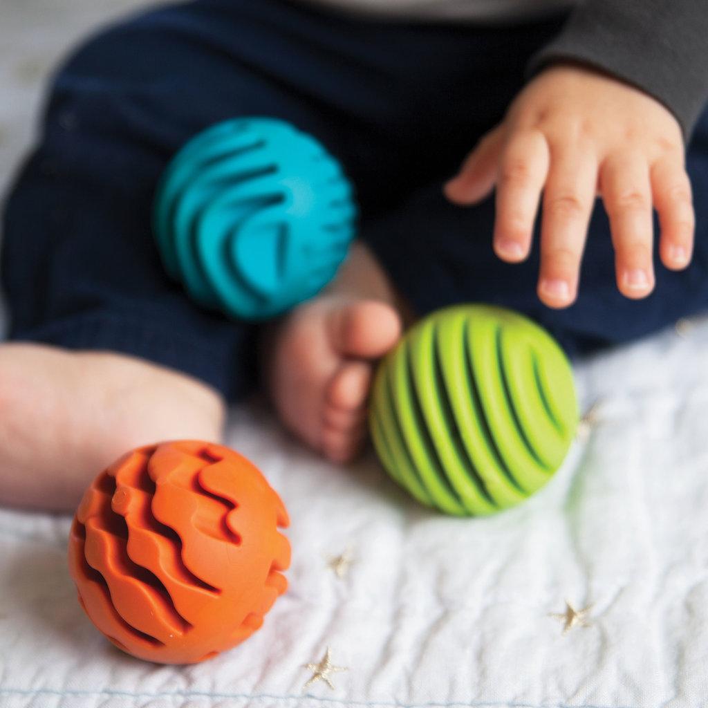 FAT BRAIN TOYS Fat Brain Toys Sensory Rollers
