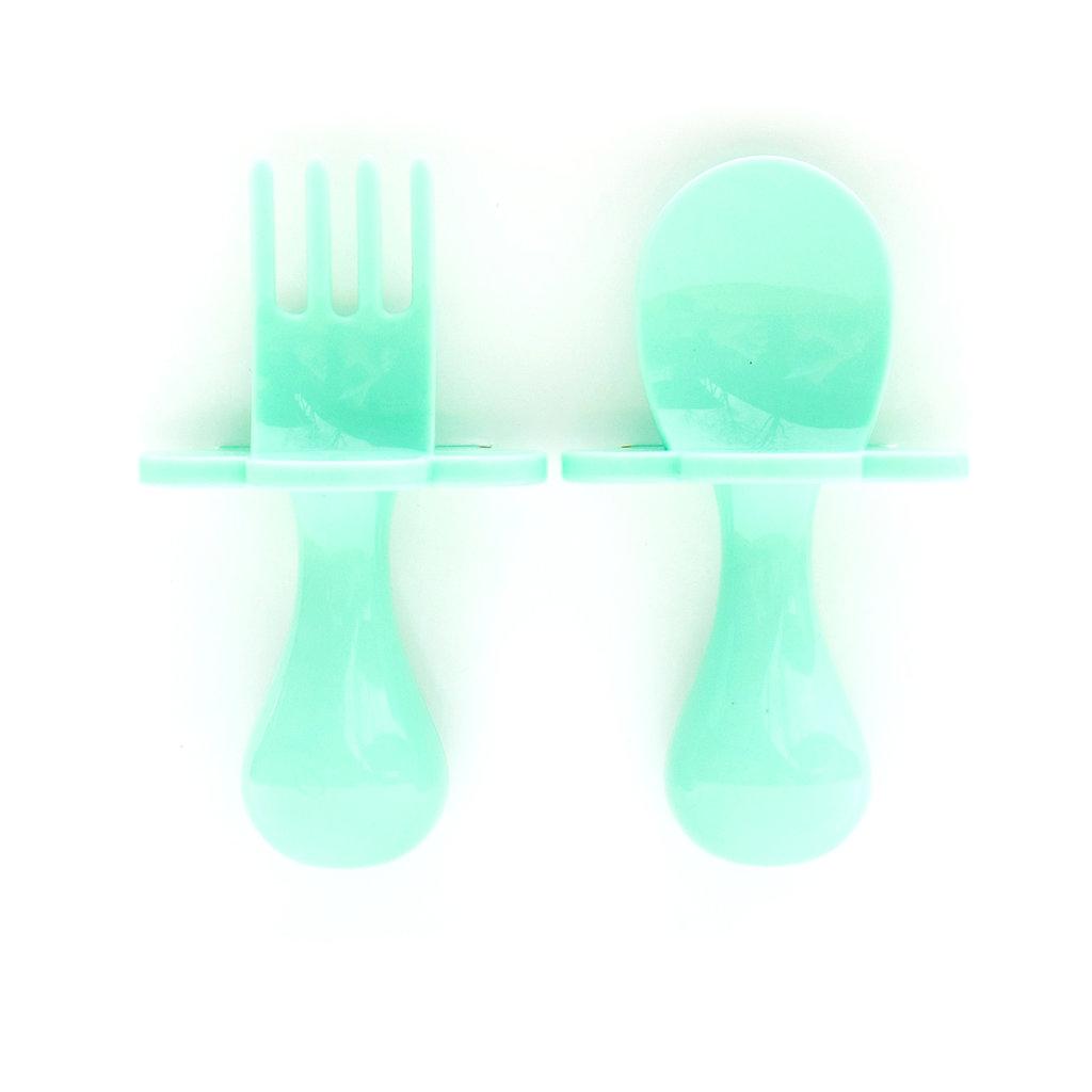 GRABEASE BY ELLI & NOOLI Grabease Fork and Spoon Set