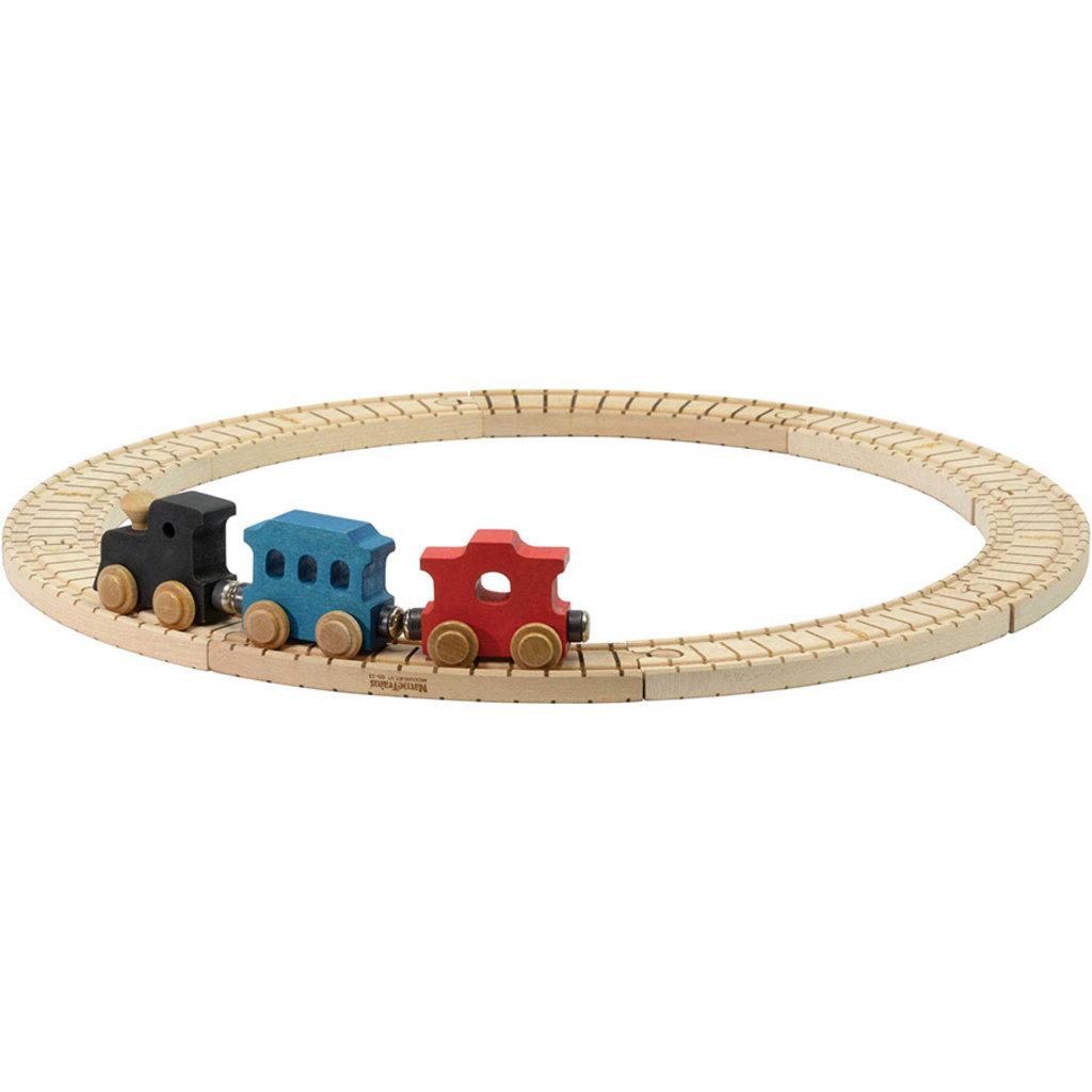 MAPLE LANDMARK Starter Train Set