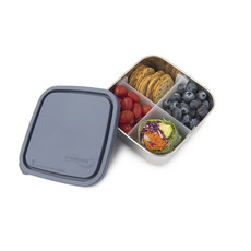 KIDS KONSERVE U Konserve Stainless Steel Divided To-Go 30oz. Container