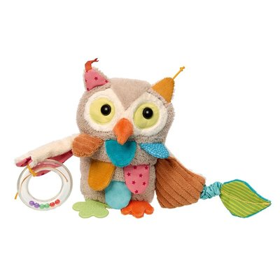 SIGIKID Sigikid Activity Owl