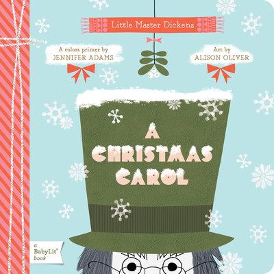 BABYLIT BabyLit A Christmas Carol