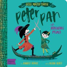 BABYLIT BabyLit Peter Pan