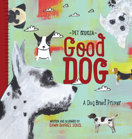 BABYLIT Babylit Good Dog: A Dog Breed Primer