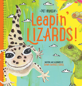 BABYLIT Babylit Leapin' Lizards