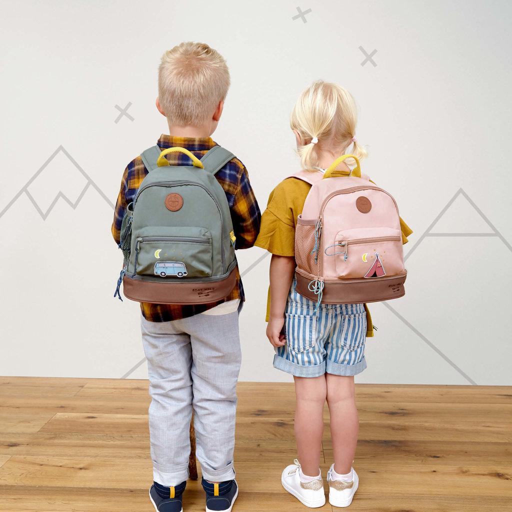 LASSIG Lassig Mini Backpack Toddler