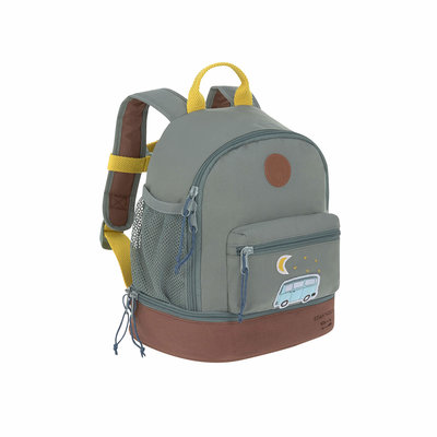 LASSIG Lassig Mini Backpack Toddler