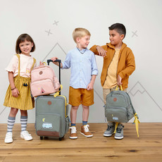 LASSIG Lassig Medium Backpack for Kids