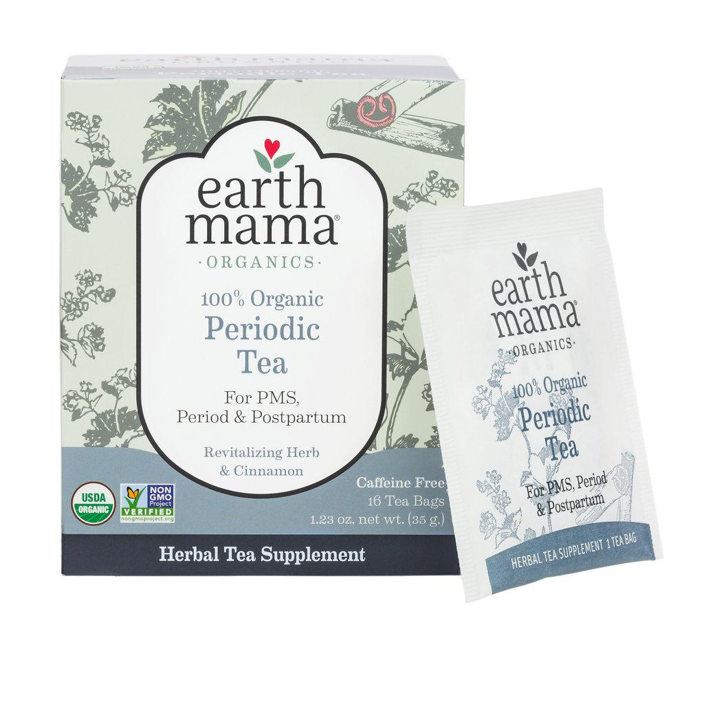 EARTH MAMA ORGANICS Earth Mama Organics Periodic Tea