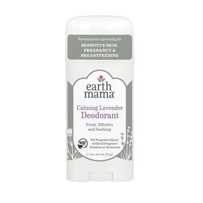 EARTH MAMA ORGANICS Earth Mama Organics Calming Lavender Deodorant