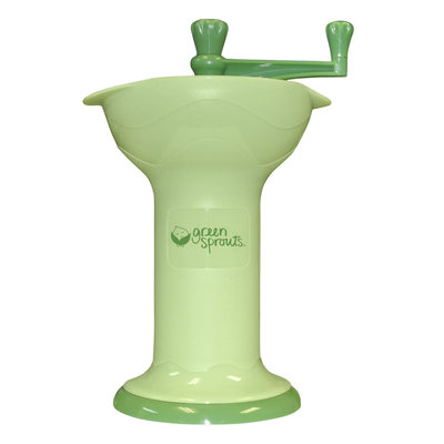 IPLAY Green Sprouts Baby Food Mill