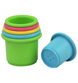 IPLAY Green Sprout Ware® Stacking Cups