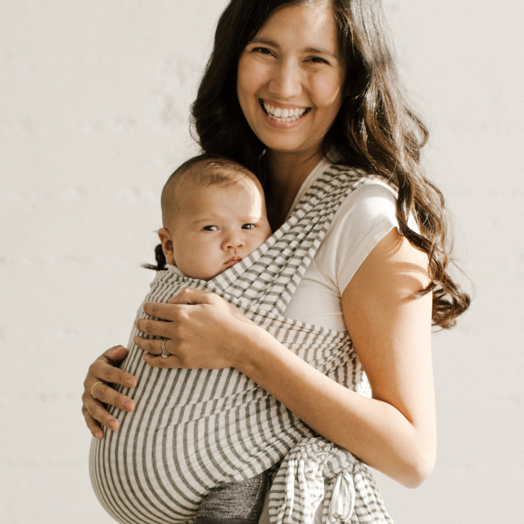 SOLLY BABY Solly Baby Wrap Prints/Stripes