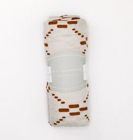 SARANONI Saranoni Bamboo Muslin AJJ Collection Blanket