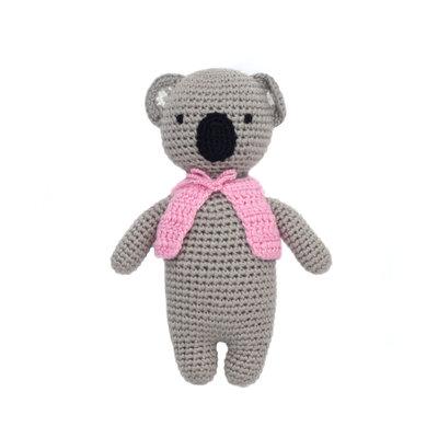 CHEENGOO Cheengoo Mini Doll - Kayla the Koala