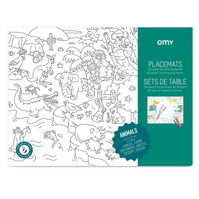 OMY OMY Placemats