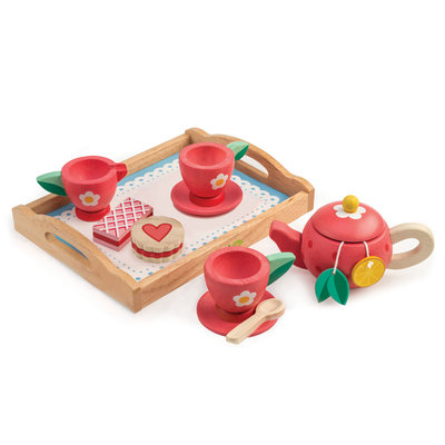 TENDER LEAF TOYS Tender Leaf Tea Tray Set