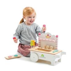 TENDER LEAF TOYS Tender Leaf Ice Cream Cart
