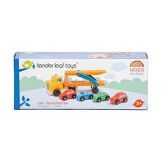 TENDER LEAF TOYS Tender Leaf Car Transporter