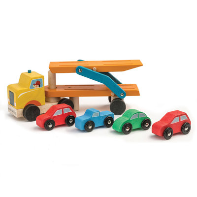 TENDER LEAF TOYS Tender Leaf Car Transporter