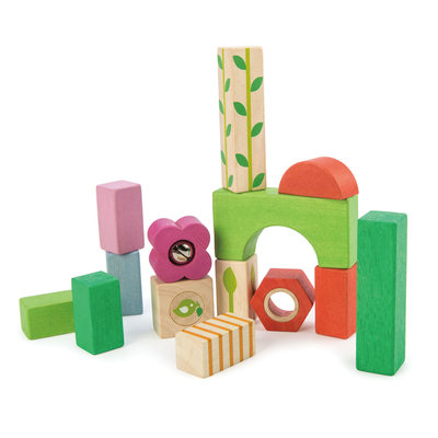 TENDER LEAF TOYS Tender Leaf Nursery Blocks