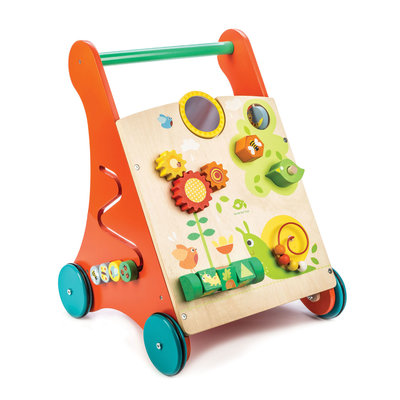 TENDER LEAF TOYS Tender Leaf Baby Activity Walker