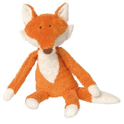 SIGIKID Sigikid Organic Fox Cuddle Toy