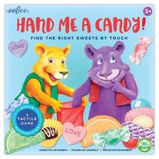 Eeboo Hand Me a Candy Game