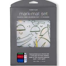 modern-twist Modern-Twist Mark-Mat Set