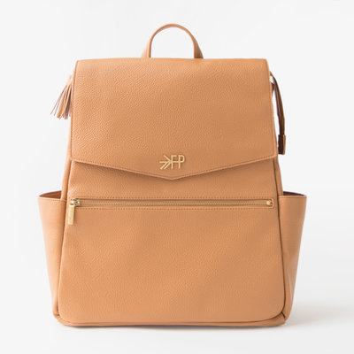 FRESHLY PICKED Freshly Picked Classic Diaper Bag - Butterscotch