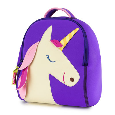 Dabbawalla Bags Dabbawalla Unicorn Backpack